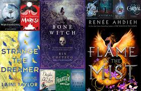 26 Of Our Most Anticipated YA Fantasy Novels 2017