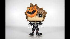 Halloween Town Sora by Halloween Town Sora Funko Pop Review Youtube