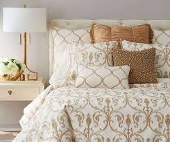 Haute 5 New Luxury Bedding Collections by Kathy Fielder