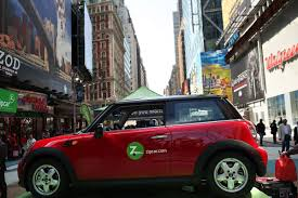 100 Zipcar Truck Is Testing Paypermile Rentals In Some US Cities The Verge