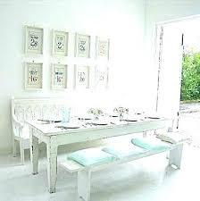 Booth Dining Table Set Sets Room Winning Style Canada