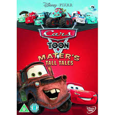 Spacetoon Store   Toys In UAE   Disney Cars Toon - Mater's Tall ... Disney Cars Toon Monster Truck Frightening Mcmean Amazoncouk Mia And Tia Pixar Wiki Fandom Powered By Wikia Building A Custom Lightning Mcqueen Car Cheap Toys Find Deals On Tow Mater Line At A Maters Tall Tales Collage Jake555 Deviantart Tozone Presents Virtual Roundtable With Rob Gibbs I Loved My First Rally