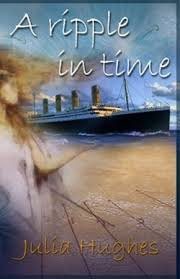 The Time Travelling Paranormal Romance A Ripple In Is Free To Download Until Around Midnight Wednesday 25th January Im Not Terribly Good With