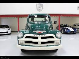 1954 Chevrolet Other Pickups 3600 5-Window For Sale In Rancho ...