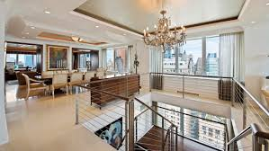 100 Rupert Murdoch Apartment New York Real Estate From The 18M Studio To The