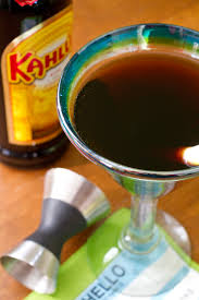 Pumpkin Spice Kahlua Martini by Kahlúa Moonshine Martini Poet In The Pantry