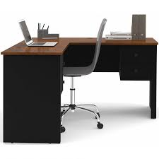 Mainstays Desk Chair Black by Furniture Ideal L Shaped Desk Walmart For Home Office Ideas