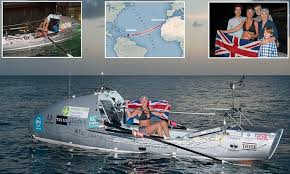 siege social kiko kiko matthews becomes fastest to row across atlantic