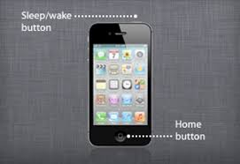 HOW TO Take a Screenshot Your iPhone 4S The Nology