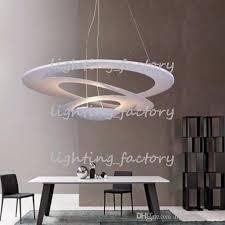großhandel moderne hängeleuchte minimalistisches design hängeleuchten metall material hängeleuchte elegantes licht lounge wohnzimmer hotel 50 65 80