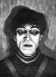 Watch The Cabinet Of Dr Caligari 2005 by Cesare The Somnambulist By Rono22 On Deviantart