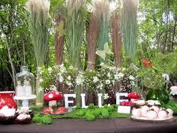 Fancy Elegant Outdoor Party Decoration Ideas As Cheap Article