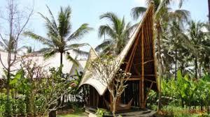 100 Ibuku Green Village In Bali By HD