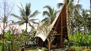 100 Ibuku Green Village In Bali By HD