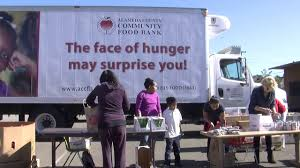 Child Hunger: The Alameda County Community Food Bank - YouTube Alameda A La Carte Battle Of The Burgers The Alamedan Harry Chapin Food Bank Mobile Pantry Distribution Youtube Cramped Cuisine How Food Trucks Fit It All In County Fire On Twitter Sotimes You Have To Take Moment Ridges Churro Bar Mobilizes Everyones Favorite Cinnamon Sugar Treat Photos For Rockos Ice Cream Tacos Yelp Truck Burns In Middle Of Intersection Cbs Denver Expanded Free Ewaste Pickup Computer Curry Up Now Acquires Tava Kitchen Nations Restaurant News Donate Blood Today Two Free Tickets And As Shirt Located