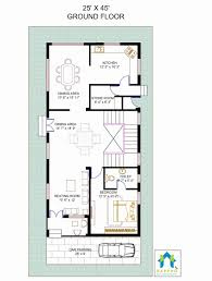 100 1000 Square Foot Homes House Plans India Awesome 600 Feet House