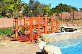Weddings Can Sometimes Be Difficult To Plan. | Redwood Bridges Blog Apartments Appealing Small Garden Bridges Related Keywords Amazoncom Best Choice Products Wooden Bridge 5 Natural Finish Short Post 420ft Treated Pine Amelia Single Rail Coral Coast Willow Creek 6ft Metal Hayneedle Red Cedar Eden 12 Picket Bridge Designs 14ft Double Selection Of Amazing Backyards Gorgeous Backyard Fniture 8ft Wrought Iron Ox Art Company Youll Want For Your Own Home Pond Landscaping Fleagorcom