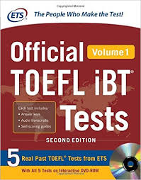 The Best TOEFL Books Of 2016