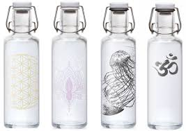 The Reusable Drink Bottles From Soul Stand For A Future Without Plastic Waste And Environmental Pollution