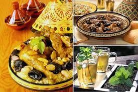 cours de cuisine bas rhin cours de cuisine marocaine couscous tajine makroud et thé à la