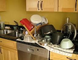 Jeri s Organizing & Decluttering News Reader Question Dish Racks