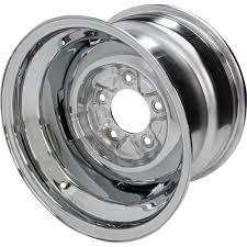 Vintage Oem Gm Steel Wheels