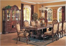 Cherry Wood Dining Chairs Amazing Room Table And Luxury Traditional In