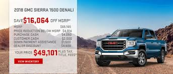 100 Trucks For Sale Reno Nv Buick GMC Serving Carson City And Elko NV GMC And Buick