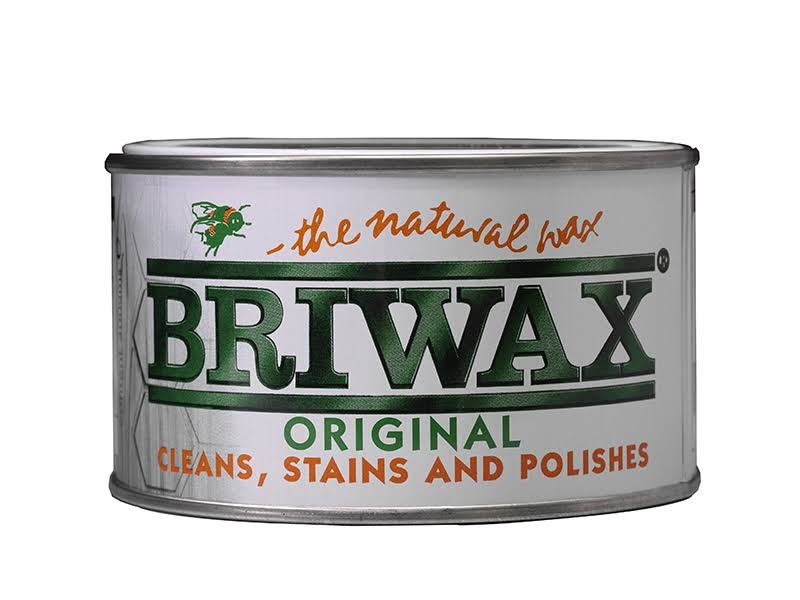 Briwax Original - Old Pine 400g