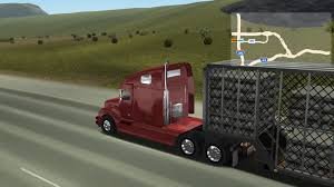 Amazon.com: 18 Wheels Of Steel: Haulin' [Online Game Code]: Video Games Kenworth Custom T600 18 Wheels Amp A Dozen Roses Truck 2015 Xlt With Sport Package Wheels Ford F150 Forum Community On Fire Denver Food Trucks Roaming Hunger Of Steel Extreme Trucker 2 Demo Download Cheap Truck Find Deals On Line At Alibacom Wheel In Lebdcom Hard Screenshots For Windows Mobygames Navistar Intertional New York Usa Editorial Photography W900 Skin American Truckpol Pictures