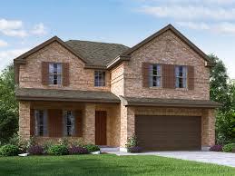 David Weekley Homes Austin Floor Plans by New Home Communities In Austin Tx U2013 Meritage Homes