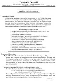 Resume Activities Examples How To List On A And Build