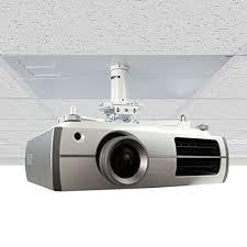 Projector Mount Drop Ceiling by Qualgear Pro Av Qg Kit S2 3in W Projector Mounting Kit