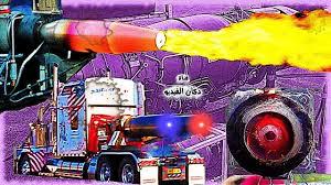 100 Turbine Truck Engines Jet Engine Made In House Truck Turbine Snow Speed Fire Power