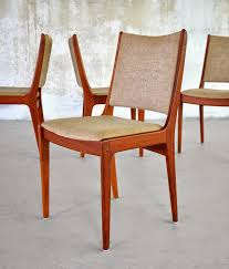 Select Modern: Set Of 4 Danish Modern Teak Dining Chairs, Scan ... Vintage Danish Modern Ding Chairs China Outdoor Import Teak Wood Table And Chair Set Warm Nordic Balloon Lounge Chair Finnish Design Shop Fifties Wagner Lean Back Teak Amber Niels Mller Ding Table Model 15 Jl Moller Home Sejling Skabe Sideboard C1960 The Conran Six Arne Hovmand Olsen Room For Rosewood Sante Blog 1950s Of Designed By Hans By Mid Century Fniture Sofa Of 8