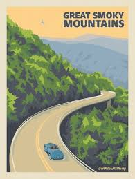 100 Mountain Design Group Anderson 61 American National Parks Great