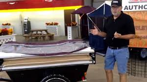 The Bunkhouse Camper Trailers Are Compatible With Trucks Cars And Even Motorcycles
