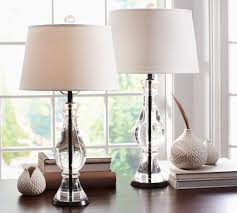Pottery Barn Crystal Lamp Floor Lamp Tall Pink Chandelier Pottery Barn Crystal Lamps Stacked With Andstacked Black Chandeliers Standing Night A Pair Chairish Decor Tips Bronze By Amazon Pendant Lighting Rustic Wood Table Click Here For Enlarged View Cedar Driftwood