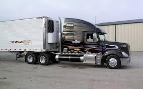 Тяжёлый грузовик
