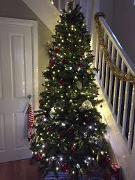 Christmas Tree 7ft by Eiger Christmas Tree Home Decorating Interior Design Bath