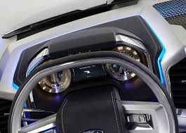 Ford Atlas Concept – Future Of The F-Series Truck Paul Tan - Image ...