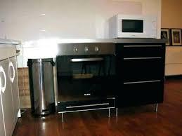 cuisine four encastrable meuble four encastrable plaque cuisson great meuble four