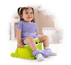 Pink Frog Potty Chair by Amazon Com Fisher Price Toilet Training Potty Froggy Baby