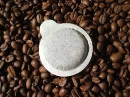 Espresso Coffee Pod Paper Filter