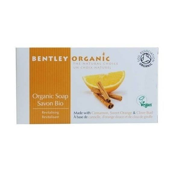 Bentley Organic Soap Bar
