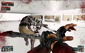 Killing Floor Fleshpound Voice by Killing Floor 2 Solo Scrake Battle On Hoe With Lawn Mower Blade