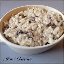 cuisine cookeo risotto chignons recette cookeo mimi cuisine