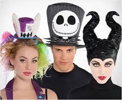 Halloween City Knoxville Tn by Costume Hats Halloween Hats Helmets U0026 Headwear Party City