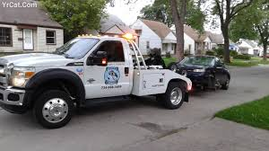 Fishbone Towing And Recovery LLC | Towing In Westland MI
