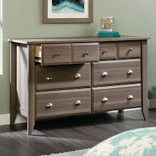 Sauder Shoal Creek Dresser Assembly Instructions by Amazon Com Sauder 418661 Dressers Furniture 6 Drawer Kitchen